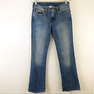 Lucky Brand Low Rise blue Jeans size 6